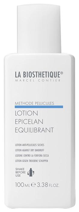 La Biosthetique Лосьон Epicelan equilibrant против сухой перхоти, 100 мл