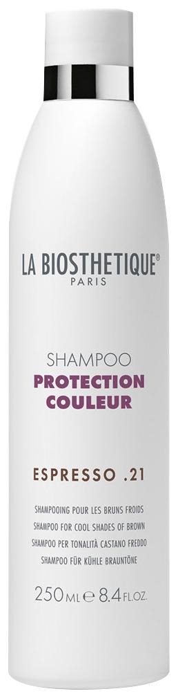 La Biosthetique Шампунь для окрашенных волос Espresso 21, 250 мл planeta organica африка шампунь для окрашенных волос аргановое масло 250 мл