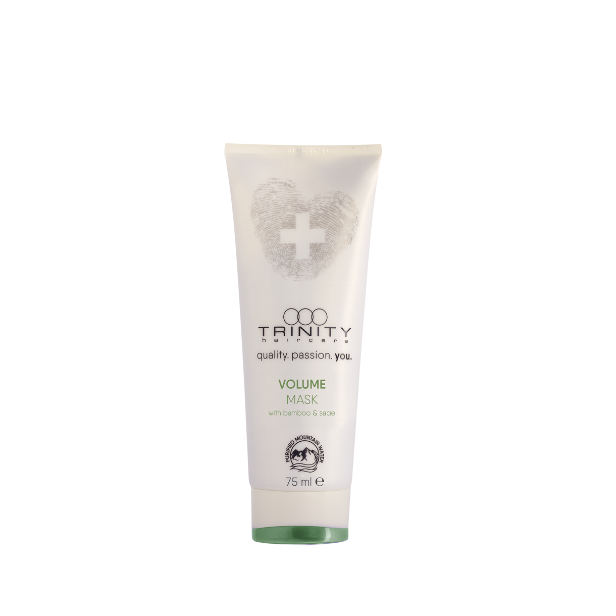 Фото - Trinity Hair Care Маска Essentials Volume Mask для Объема, 75 мл trinity hair care маска essentials summer mask с уф фильтром 200 мл