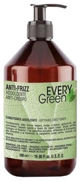 Dikson Кондиционер Every Green Anti-Frizz Condizionante Idratante для Вьющихся Волос, 500 мл