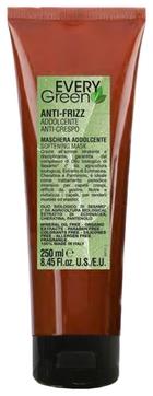Dikson Маска Every Green Anti-Frizz Softening Mask для Вьющихся Волос, 250 мл