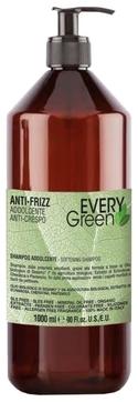 Dikson Шампунь Every Green Anti-Frizz Softening Shampoo для Вьющихся Волос, 1000 мл