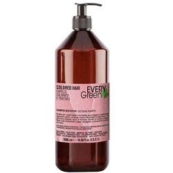 Dikson Шампунь Every Green Colored-Hair Shampoo Protettivo для Окрашеных Волос, 1000 мл