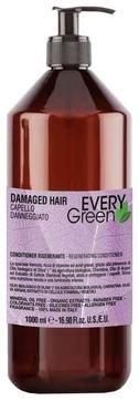 Dikson Шампунь Every Green Damager Hair Regenerating для Поврежденных Волос, 1000  мл