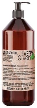 Dikson Шампунь Every Green Loss Control Energising Shampoo против Выпадения, 1000 мл