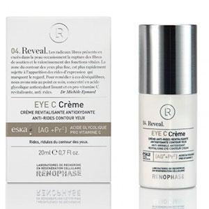 Renophase Крем Eye C Cream для Век, 20 мл крем для глаз 3lab крем уход super eye treatment объем 20 мл