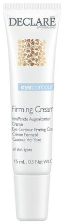 Declare Подтягивающий Крем для Кожи Вокруг Глаз Eye Contour Firming Cream, 15 мл