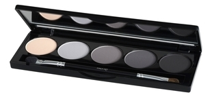 IsaDora Тени Eye Shadow Palette 56 для Век, 7,5 г недорого