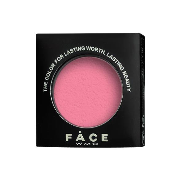 Wamiles Румяна Face The Colors для Лица цвет 014С Ягодно-Розовый, 5г wamiles румяна face the colors для лица цвет 013с классический розовый 5г