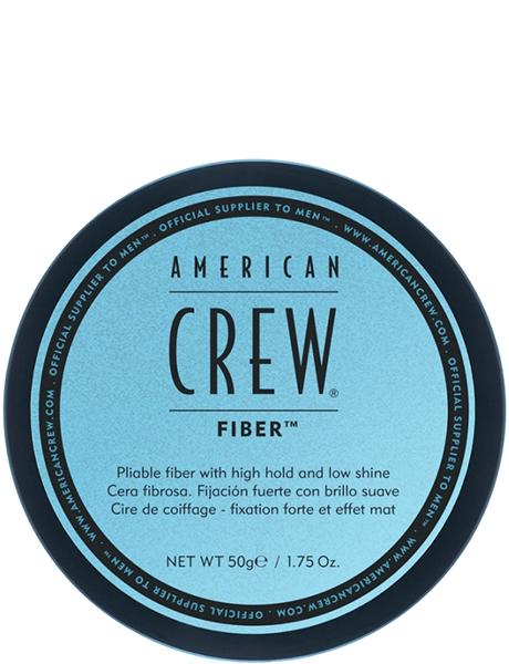 American Crew Паста для Укладки Fiber, 85 мл