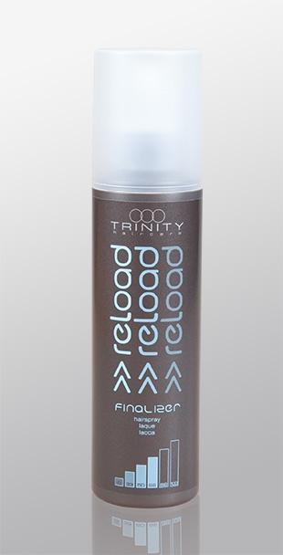 Trinity Hair Care Лак Сильной Фиксации без Аэрозольный Finalizer Hairspray, 200 мл