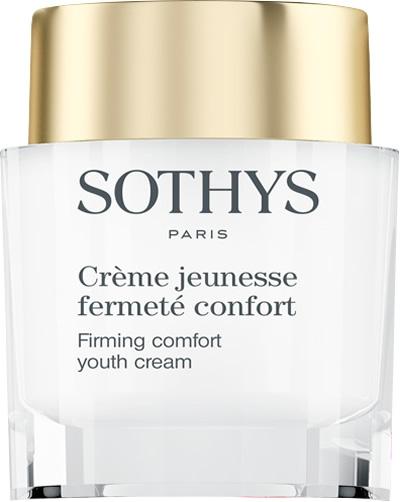 Sothys Крем Firming Comfort Youth Cream Насыщенный для Интенсивного Клеточного Обновления, 50 мл