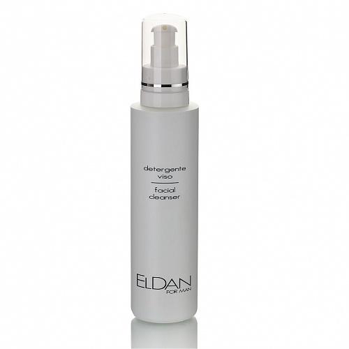 ELDAN Гель For man для Лица Очищающий, 250 мл eldan cosmetics официальный отзывы
