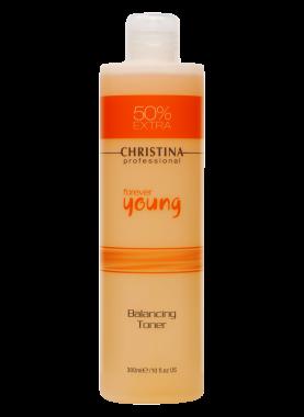 Christina Тоник Forever Young Balancing Toner Балансирующий, 200 мл