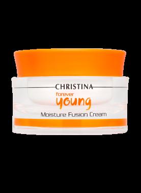 Christina Крем Forever Young Moisture Fusion Cream для Интенсивного Увлажнения Кожи, 50 мл