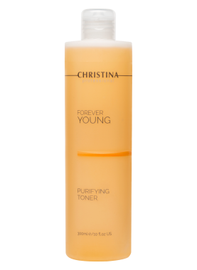 Christina Тоник Forever Young Purifying Toner Очищающий, 300 мл