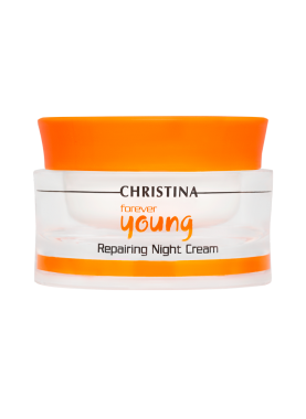Christina Крем Forever Young Repairing Night Cream Ночной Восстанавливающий, 50 мл