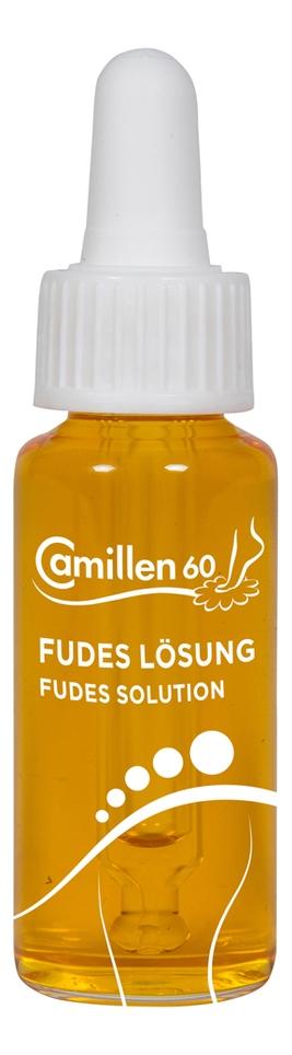 Camillen 60 Раствор Fudes Losung Дезинфицирующее Средство против Грибковых Заболеваний, 20 мл