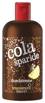 Treaclemoon ГельFunny Cola Sparkle Bath & Shower Gel для Душа Та Самая Кола, 500 мл