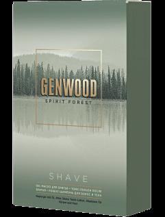 ESTEL Набор Genwood Shave, 450 мл недорого