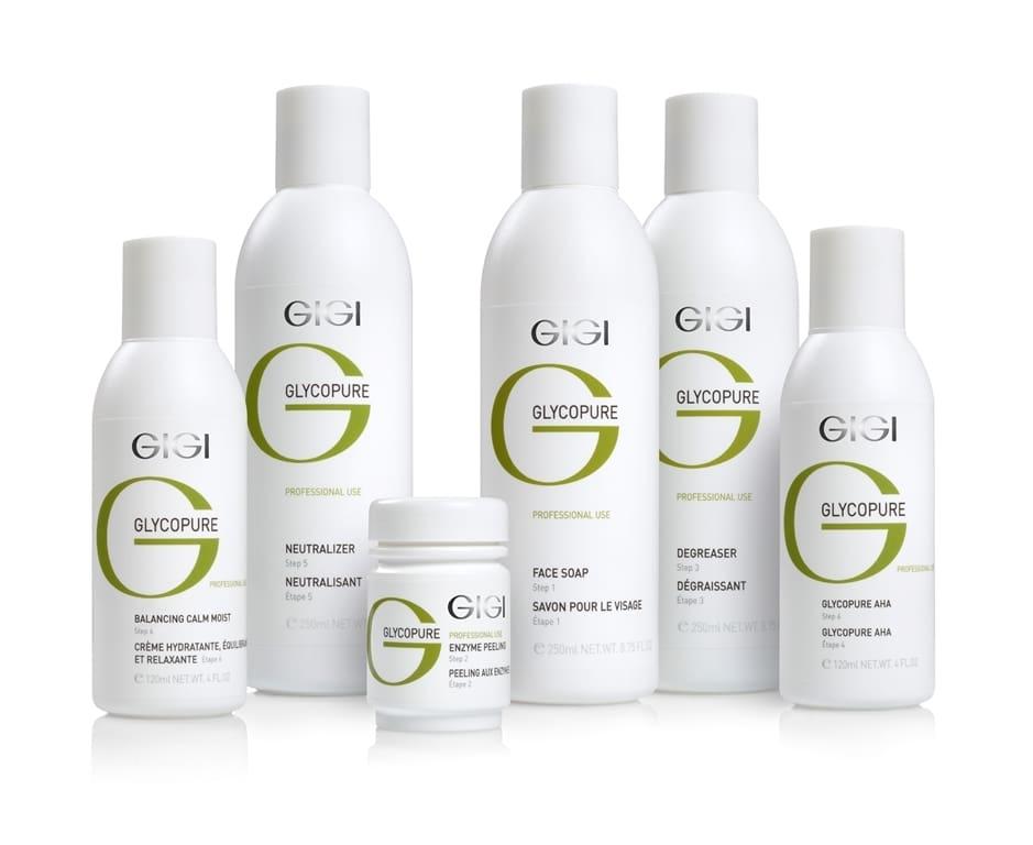 GIGI Набор Профессиональный GR Professional Full Set