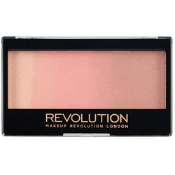 Makeup Revolution Хайлайтер Gradient Highlighter Rose Quartz Light цена