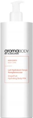Algologie Молочко Grapefruit Hydrating Body Milk Гидратирующее для Тела Грейпфрут, 400 мл algologie лосьон алгомариновый lotion algamarine 400 мл
