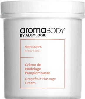 Algologie Крем Grapefruit Massage Cream Массажный Лифтинг Грейпфрут, 400 мл крем лореаль лифтинг