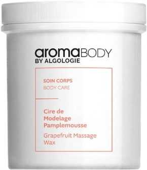 Algologie Воск Grapefruit Massage Wax Тающий Массажный Грейпфрут, 400 мл algologie лосьон алгомариновый lotion algamarine 400 мл