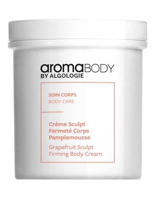 Algologie Крем Grapefruit Sculpt Firming Body Cream Скульптор для Тела Грейпфрут, 400 мл
