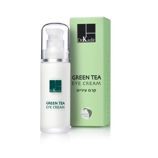 Dr.Kadir Крем Зеленый Чай для Кожи вокруг Глаз Green Tea Eye Cream, 30 мл