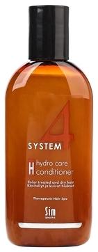 Sim Sensitive Бальзам Терапевтический H System 4, 100 мл