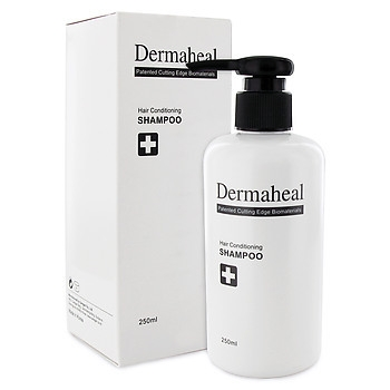 Dermaheal Шампунь Hair Conditioning Shampoo для Волос, 250 мл