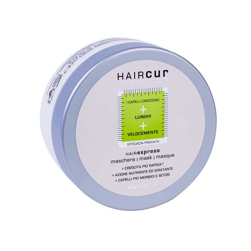 Brelil Professional Маска для Интенсивного Роста Волос Hair Express, 200 мл недорого