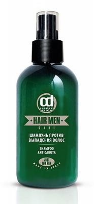 Constant Delight Шампунь Hair Men Care против Выпадения Волос Аромат Hermes, 250 мл цена 2017