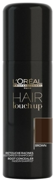LOreal Professionnel Консилер Hair Touch Up для Волос Хэйр Тач Ап Коричневый, 75 мл