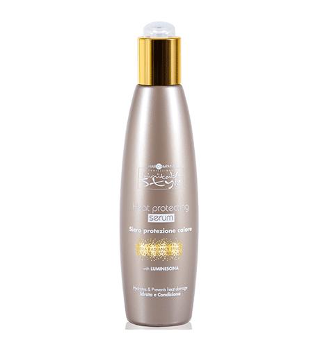 цены HAIR COMPANY Сыворотка Heat Protecting Serum Термозащитная, 250 мл