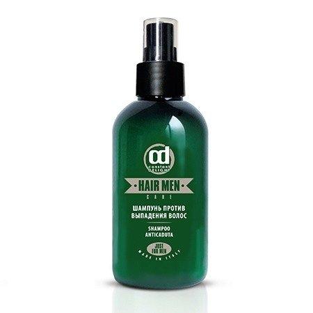 лучшая цена Constant Delight Шампунь Hair Men Care против Выпадения Волос Аромат Hermes, 250 мл