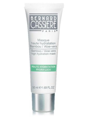 Bernard CASSIERE Маска High Hydration Mask Интенсивная Увлажняющая, 50 мл увлажняющая маска авен