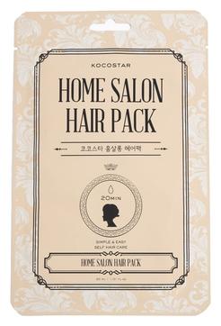 Kocostar Маска Home Salon Hair Pack Восстанавливающая для Волос, 16 мл