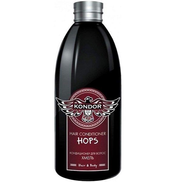 KONDOR Кондиционер Hops Hair Conditioner для Волос Хмель, 300 мл недорого