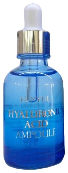 Eunyul Сыворотка Ампульная с Гиалуроновой Кислотой Hyaluronic Acid Ampoule, 30 мл
