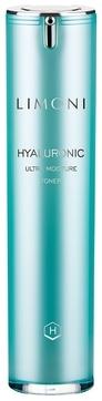Limoni Тонер Hyaluronic Ultra Moisture Toner Ультраувлажняющий с Гиалуроновой Кислотой, 500 мл тонер для лица с гиалуроновой кислотой hyaluronic acid gel toner 15г