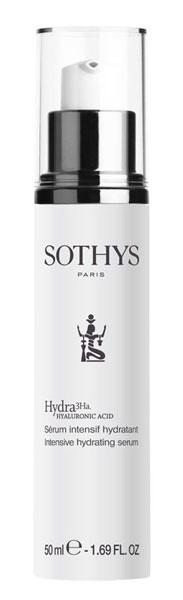 Sothys Сыворотка Hydra3Hа Hydrating Serum Ультраувлажняющая, 50 мл