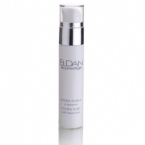 ELDAN Средство Hydra Fluid With liposomes Увлажняющее с Липосомами, 50 мл eldan cosmetics официальный отзывы