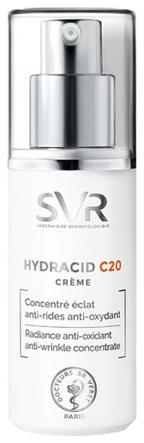 SVR Крем для лица Hydracid C20, 30 мл