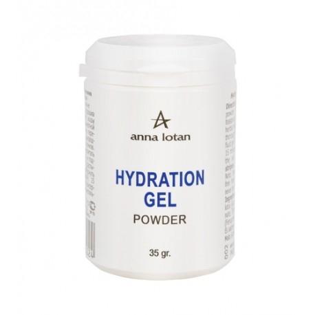 Anna Lotan Порошок Hydration Gel Powder для приготовления гидрирующего геля, 35 гр anna lotan пудра concealing powder foundation камуфляж 0 14 гр