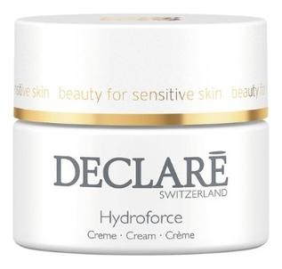 Declare Увлажняющий Крем с Витамином Е для Нормальной Кожи Hydroforce Cream, 50 мл