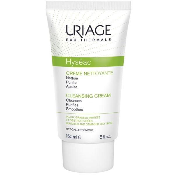 Uriage Крем Hyseac Очищающий Тюбик Исеак, 150 мл hyseac restructurant creme uriage
