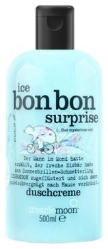 Treaclemoon Гель Ice Bon Bath & Shower Gel для Душа Мятный Леденец, 500 мл